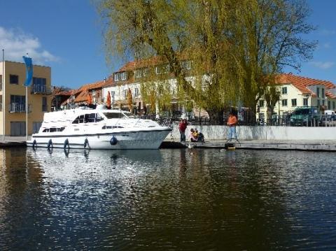 Hausboot Europa - (Urlaub, Veranstalter, Hausboot)