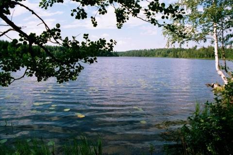 - (Urlaub, Reisezeit, Schweden)