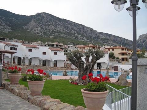Ansicht Hotel Sardinien - (Italien, Hotel, Sardinien)