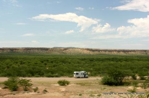 Namibia - (Afrika, Sprache, Namibia)