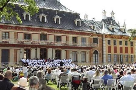Dresdner Musikfestspiele - (Deutschland, Kultur, Reisezeit)