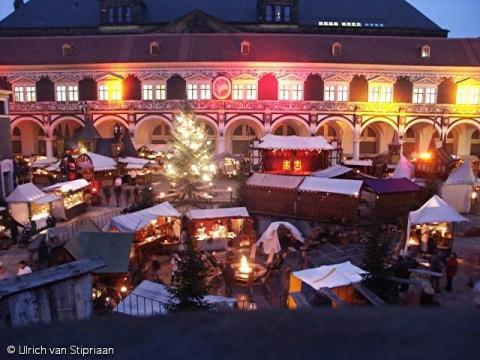 Stallhöfischer Weihnachtsmarkt - (Deutschland, Kultur, Reisezeit)
