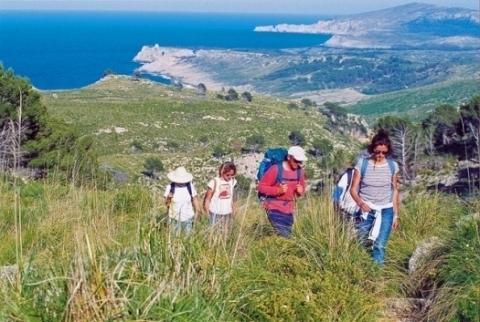 parque natural - (Reise, Mallorca, Ferien)