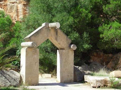 Llucmajor - (Spanien, Restaurant, Mallorca)
