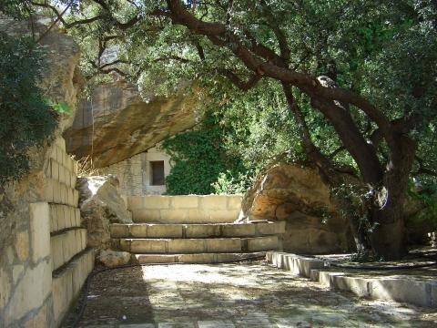 Räuberhöhle - (Spanien, Restaurant, Mallorca)
