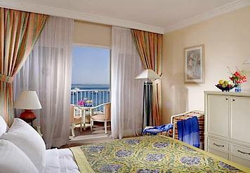 Doppelzimmer Marriott - (Hotel, Ägypten, Hurghada)