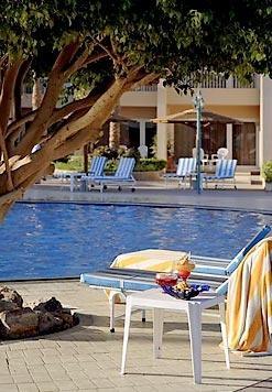 Pool - (Hotel, Ägypten, Hurghada)