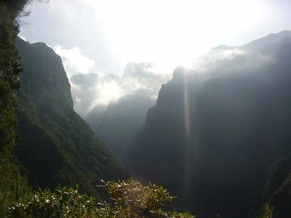 Norden von Madeira - (Spanien, Portugal, Kanaren)