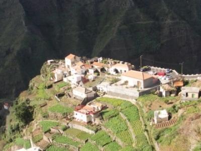 typische Levada - (Spanien, Portugal, Kanaren)