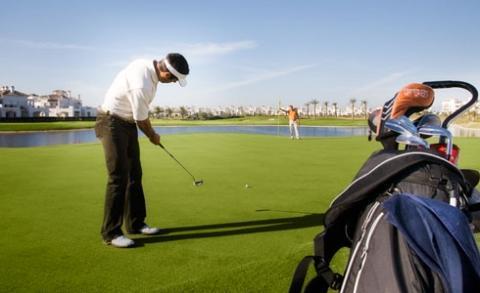 La Torre Golf - (Europa, Hotel, Sport)
