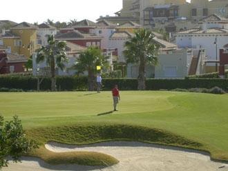 Mar Menor Golf - (Europa, Hotel, Sport)