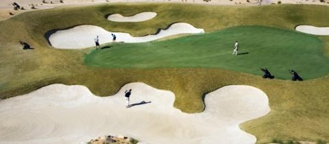 El Valle Golf - (Europa, Hotel, Sport)