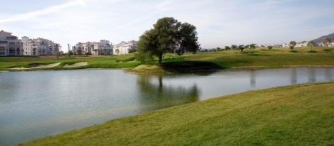 Hacienda Riquelme - (Europa, Hotel, Sport)