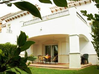 Villa Isla Grosa 1. Linie Golf - (Europa, Hotel, Sport)