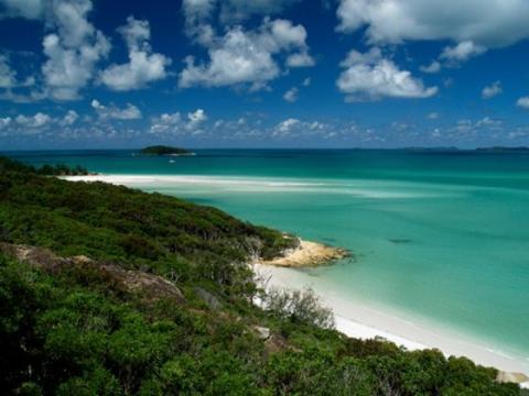 Whitsunday Islands - (Australien, Ostküste, Reisedauer)