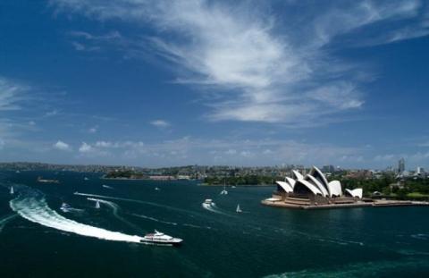 Sydney - (Australien, Ostküste, Reisedauer)