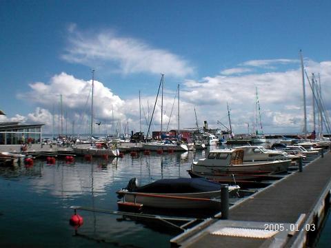 - (Reise, Skandinavien, Norwegen)