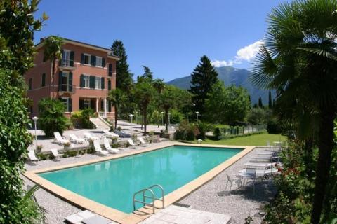 Villa Moretti - (Italien, Pension, Gardasee)