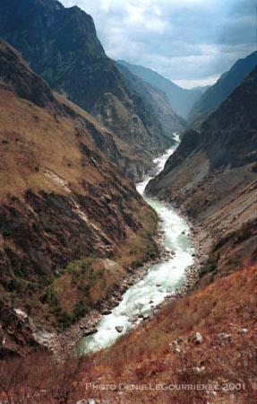Yunnan Gebirge - (Reise, Asien, Kultur)