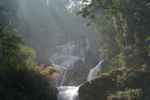 Bilduntertitel eingeben... - (Sehenswürdigkeiten, Laos, Top Ten)