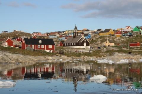 Ilulissat - (Urlaub, Reiseveranstalter, Pauschalreise)