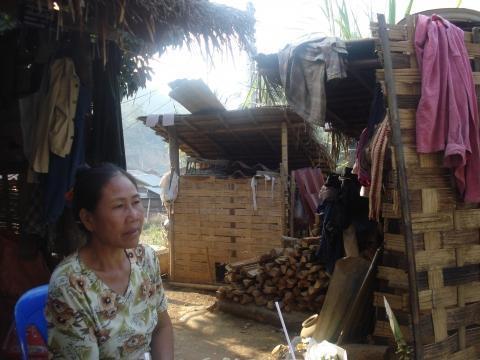 Die Köchin - (Reise, Asien, Thailand)