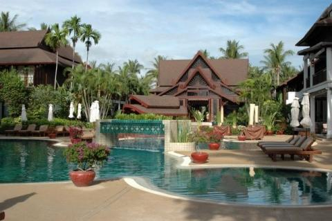 Amari Reef Resort Koh Samui - (Thailand, September, Phuket versus KohSamui)