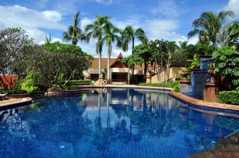 Novotel Phuket Resort - (Thailand, September, Phuket versus KohSamui)