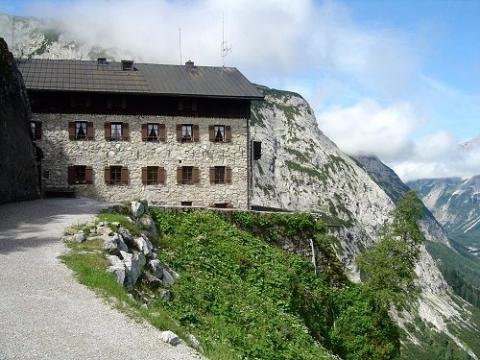 Karwendelhaus - (Bergtour, Karwendel, 2-Tagestour)