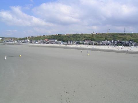 Boulogne-sur-Mer - (Europa, Frankreich, Romantik)