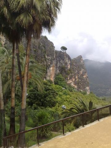 Guadelest - (Spanien, Ausflug, Tagestouren)