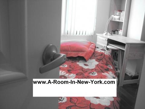 Long Island? Weit weg von Manhattan! Long Island City? Um die Ecke! You decide... - (USA, New York, New York hotel)