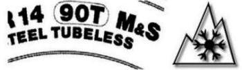 M+S Reifen - (Deutschland, Europa, Sicherheit)