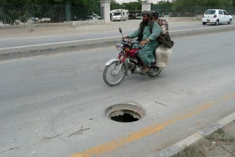 Bilduntertitel eingeben... - (Auto, Indien, Nordindien)