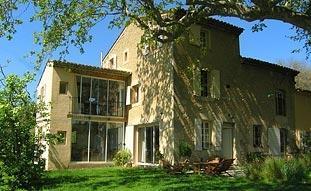 Mas de Raiponce - (Reise, Frankreich, Unterkunft)