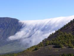 Die Cumbre teilt die Insel in 2 Welten, Ost & West - (Kanarische Inseln, La Palma, Lanzarote)