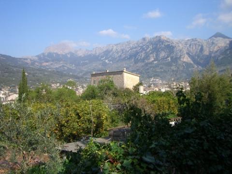 Mallorca - (Europa, Wanderurlaub, Wanderinsel)