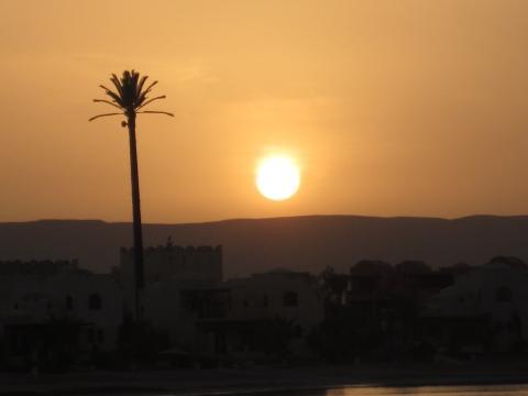 Ägypten/El Gouna - (Reise, Ägypten, günstig)