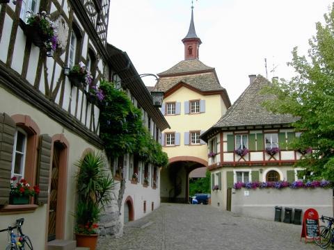 Sasbach - (Deutschland, Empfehlung, Ort)