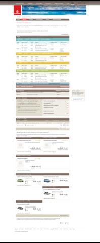 Das Angebot - (Flug, Emirates, Flugverbindung)