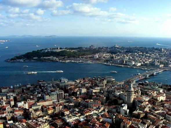 Istanbul - (Hotel in Istanbul, günstige Unterkunft Istanbul, Übernachtung Istanbul)