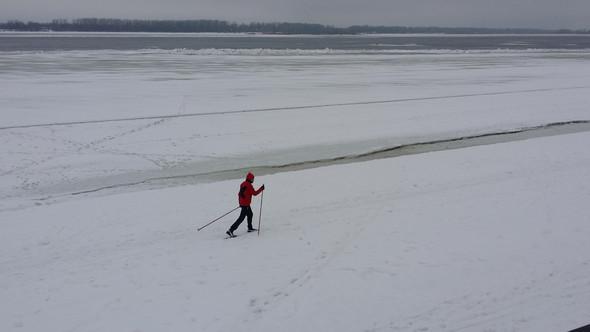 Winter so..... - (Reiseziel, Weihnachten, Südliche Halbkugel)